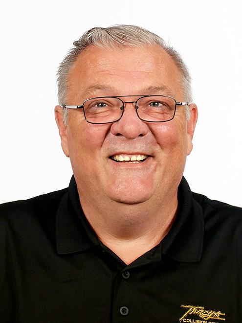 Geoff Roseberry