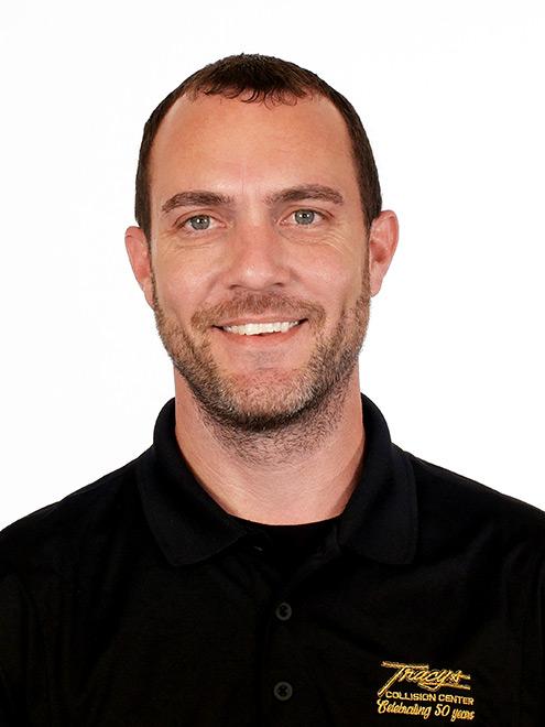 Kevin Geidner