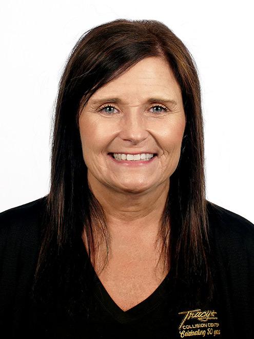 Laurie Sain