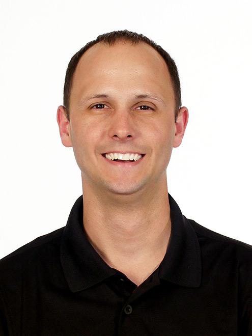 Mike Svboda