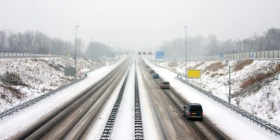 Get Ready for Snow Driving Tips