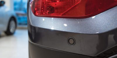 Clean Safety Sensors Driving Tips