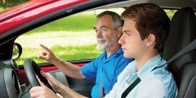 Teen Drivers Driving Tips